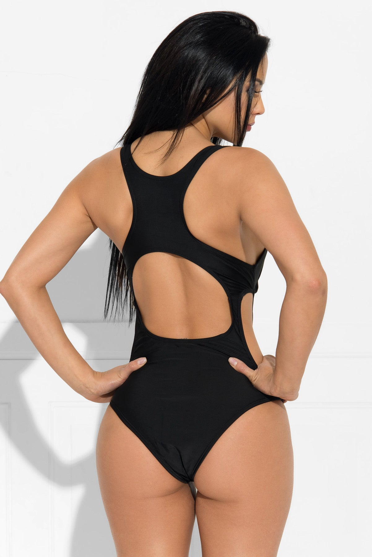 Bora Bora One Piece Swimsuit