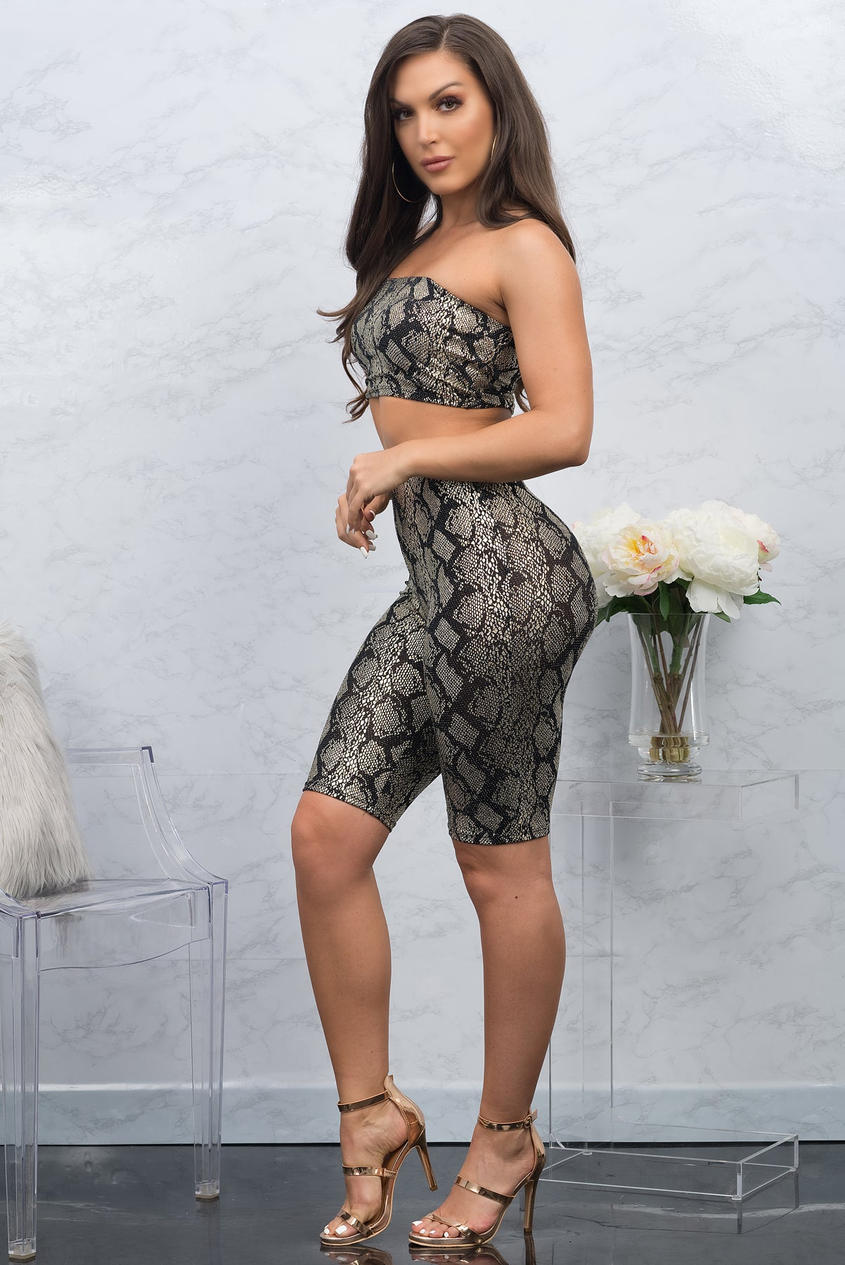 Charlotte Two Piece Set