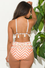 Revere Beach Two Piece Swimsuit