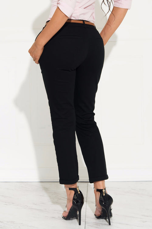 Mimi Pants Black