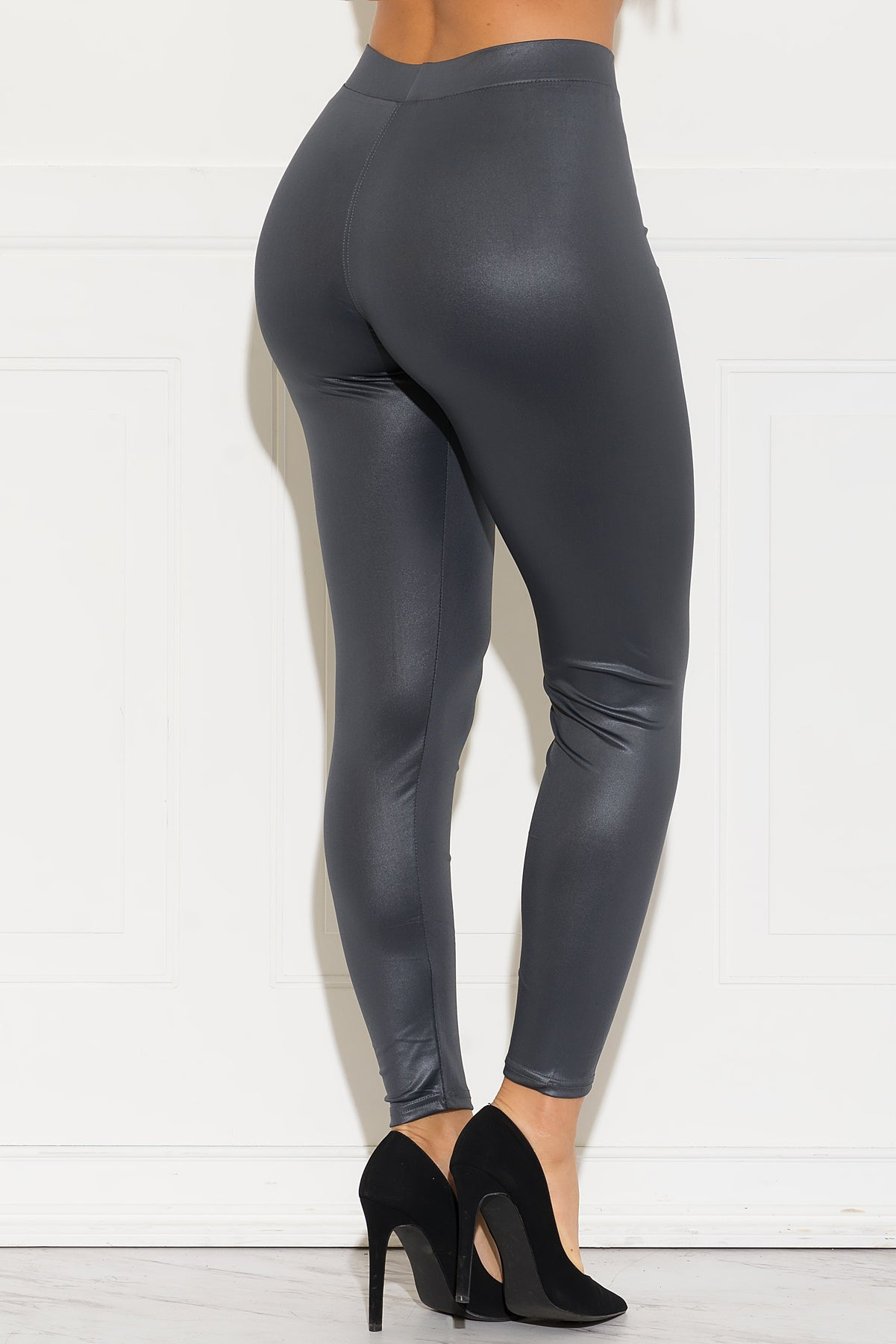 Stella Leggings - Grey