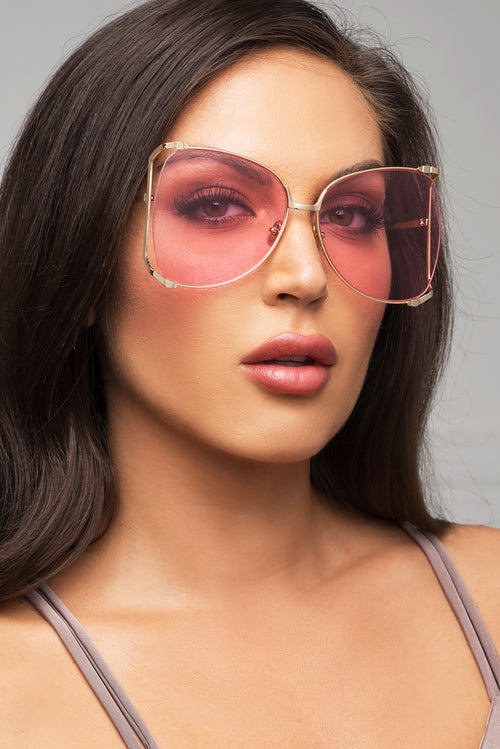 Endless Waves Sunglasses