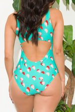 Summerwood Paradise One Piece Swimsuit