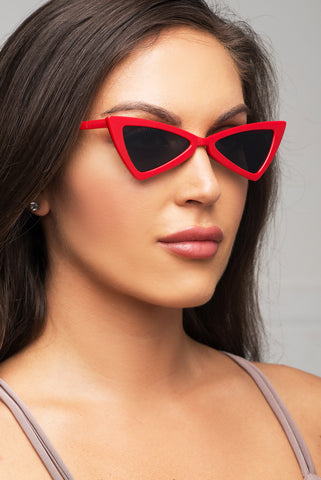 Vacay Mode Sunglasses