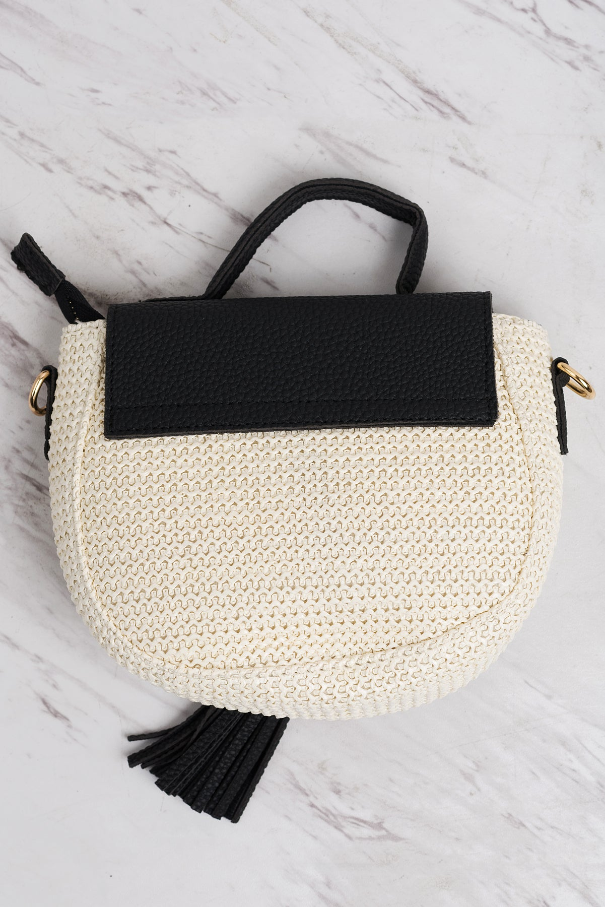 Eden Bag - Black