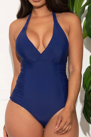 Front Beach Two Piece Swimsuit