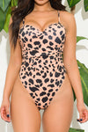 Copacabana One Piece Swimsuit