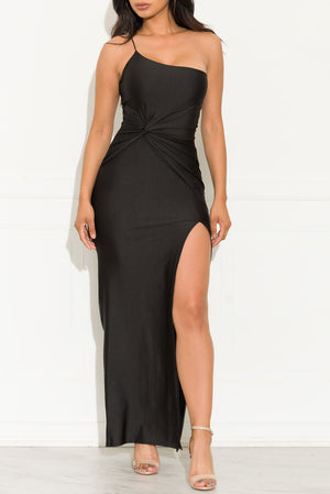 Andy Dress Black