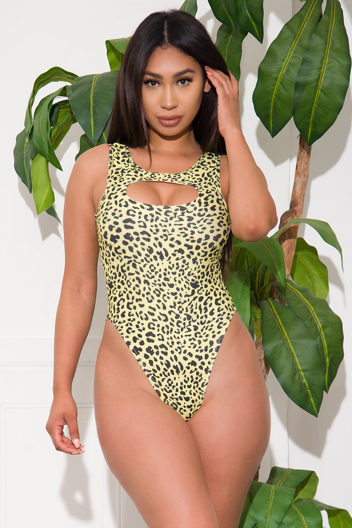 Osorich Strand Two Piece Set Swimsuit