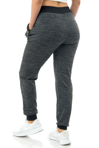 Camila Charcoal Joggers - Fashion Effect Store  - 2