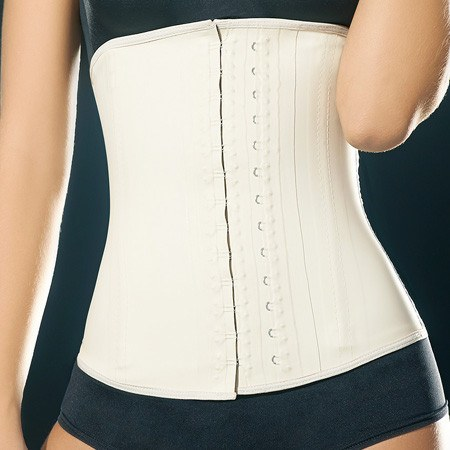 Waist Trainer Nude - Fashion Effect Store  - 2