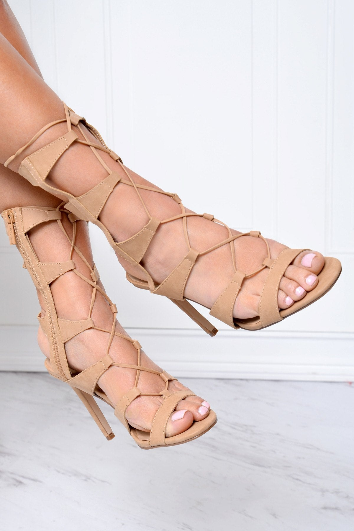 Euphoria Heels - Fashion Effect Store  - 2