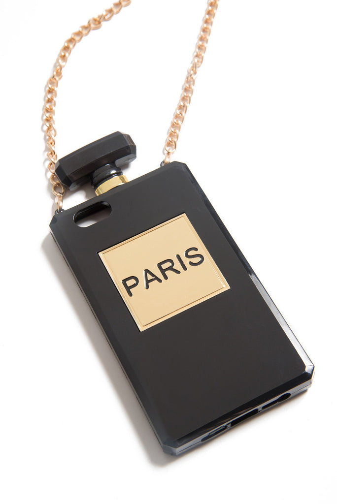 Iphone 5 & 5s Case Paris - Fashion Effect Store  - 4