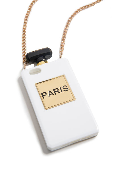 Iphone 5 & 5s Case Paris - Fashion Effect Store  - 5