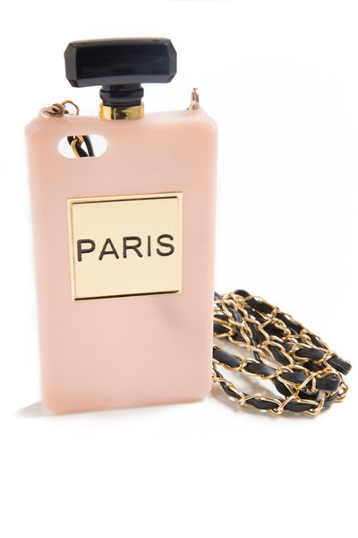 Iphone 5 & 5s Case Paris - Fashion Effect Store  - 6