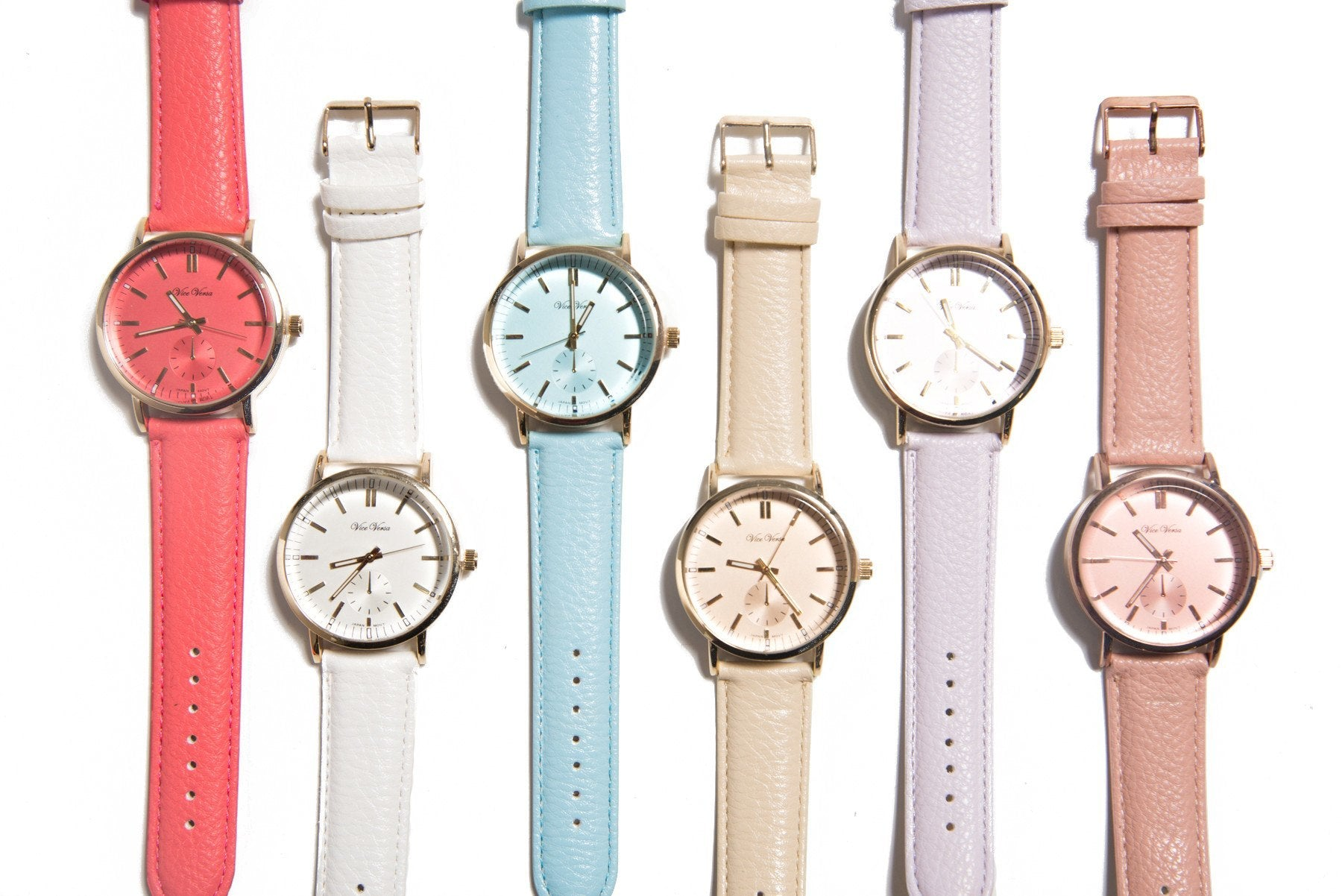 Its Time Now Watch - Fashion Effect Store  - 2