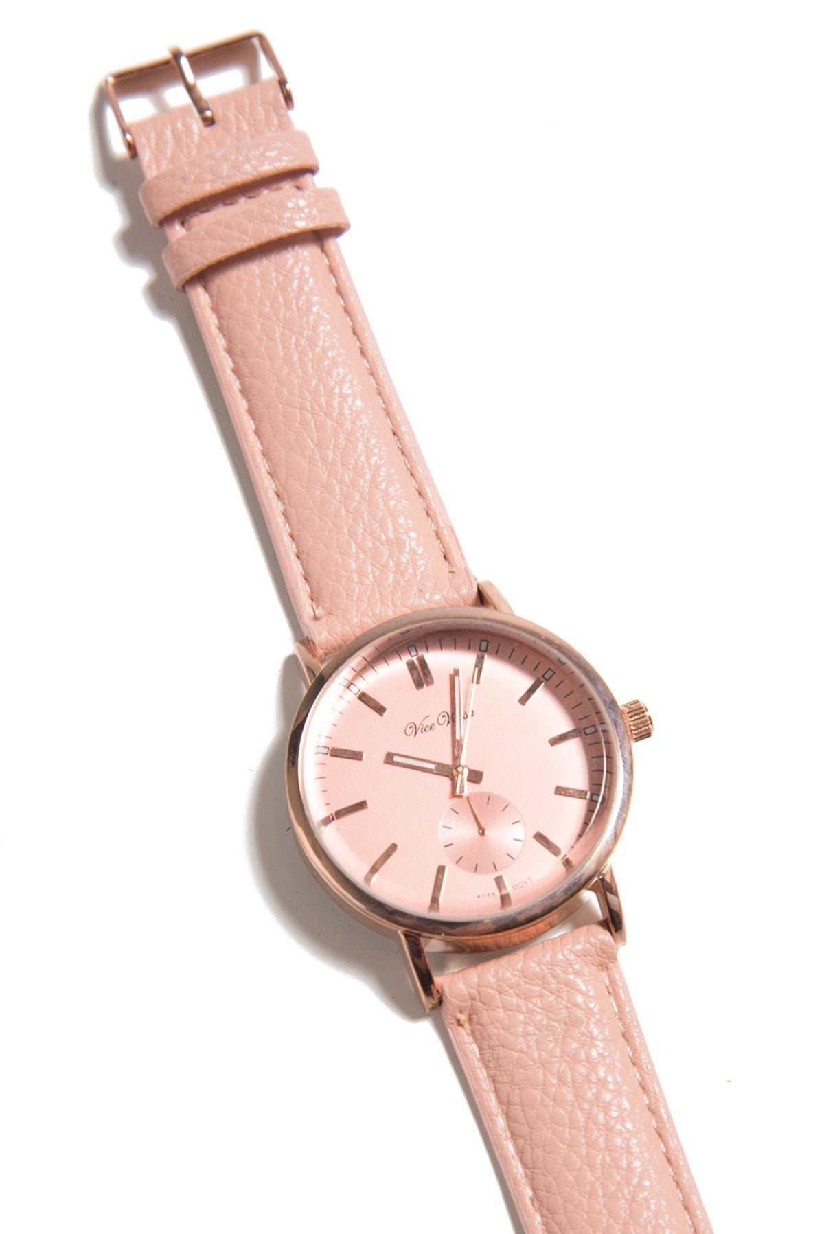 Its Time Now Watch - Fashion Effect Store  - 4