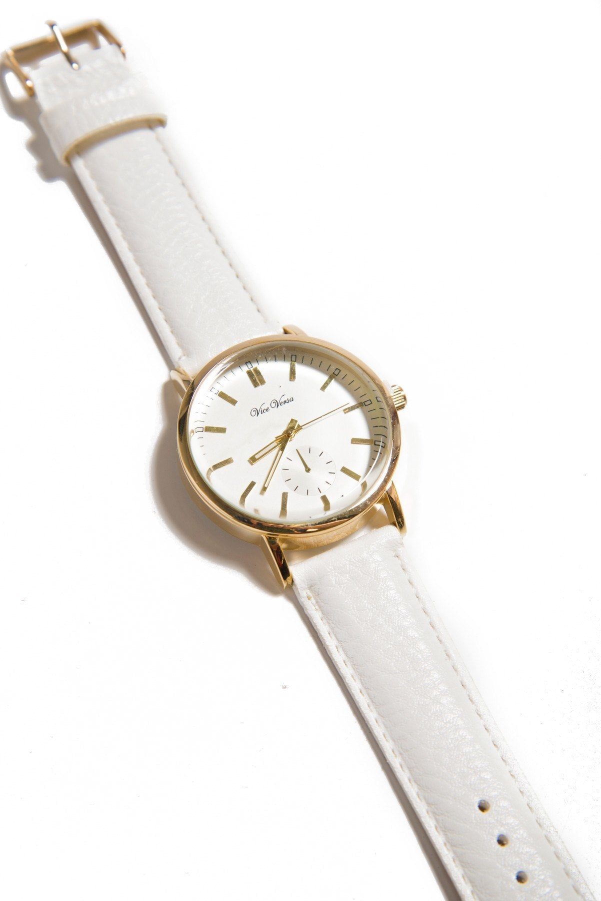 Its Time Now Watch - Fashion Effect Store  - 6