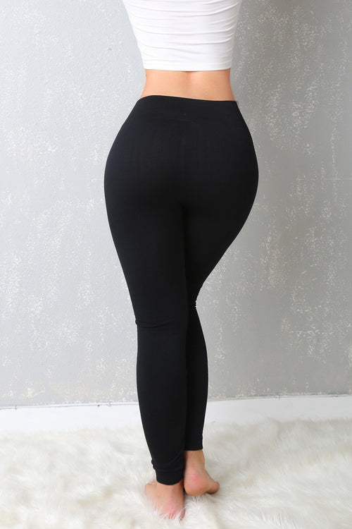 Leggins - My Favorite  Leggings Ever Black