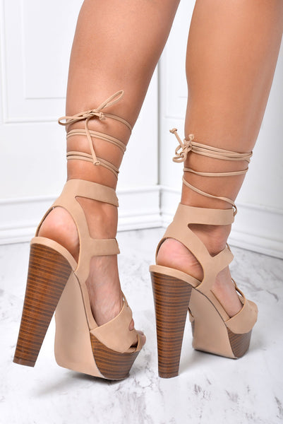 HIGHLY DISTINGUISHED Heels - Fashion Effect Store  - 2