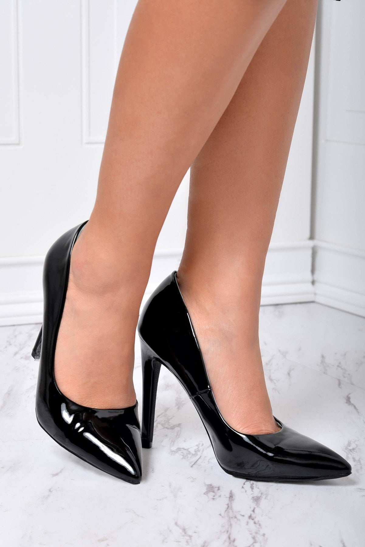 My Basic Black Heels - Fashion Effect Store  - 1