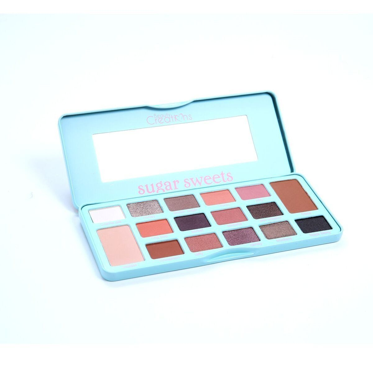 Sugar Sweets Eye Shadow Palette