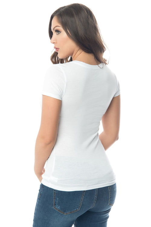 Sw - Kennedy White Top-RESTOCKED