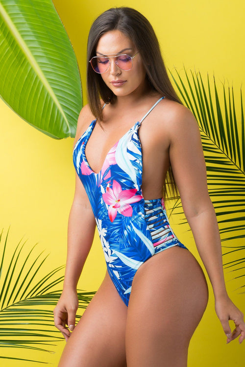 Swimwear - Marina One Piece Swimsuit