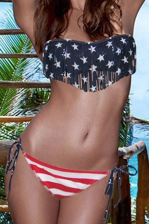 Patriot Swimsuit - Fashion Effect Store