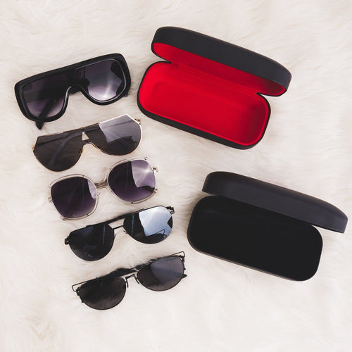 Take A Look Sunglasses Case
