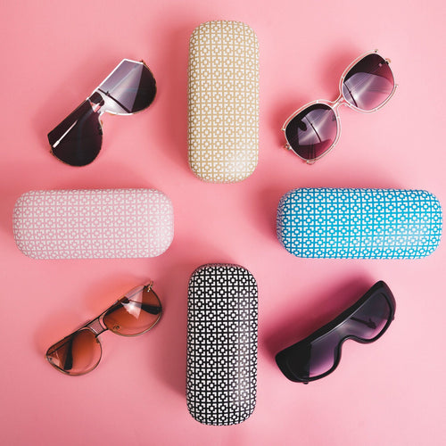 Too Much Sun Sunglasses Case