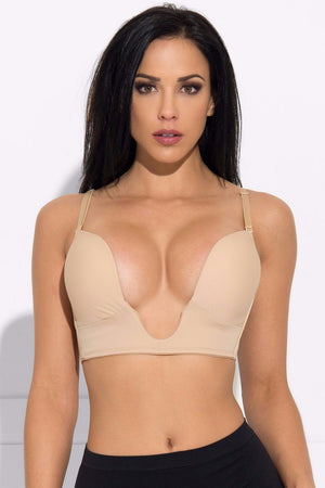Tops & Sweters - Deedee Nude Bra
