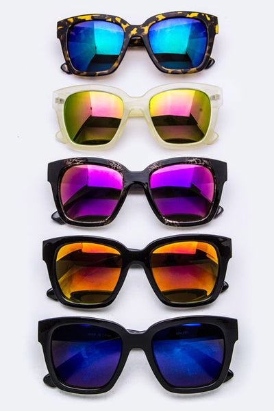 Fit The Frame Sunglasses - Fashion Effect Store  - 1