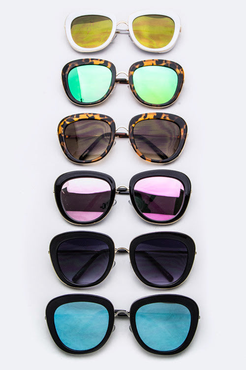 Full Throttle Sunglasses - Fashion Effect Store  - 1