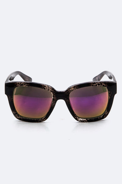 Fit The Frame Sunglasses - Fashion Effect Store  - 2
