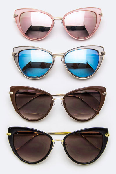 Summer Ahead Sunglasses