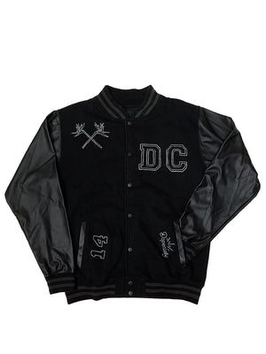 Blueprint Jacket