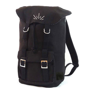 Spark Logo Large Backpack