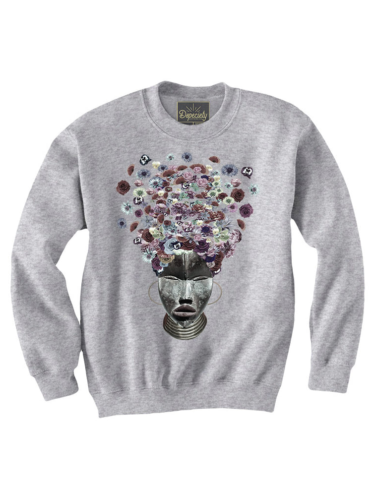 Flowerbomb Sweater