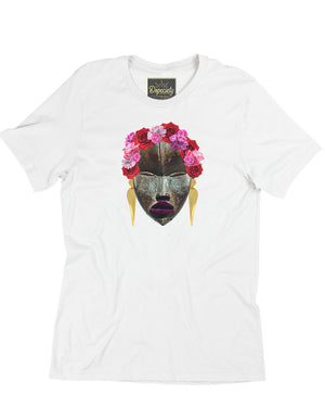 Load image into Gallery viewer, Frida Tee