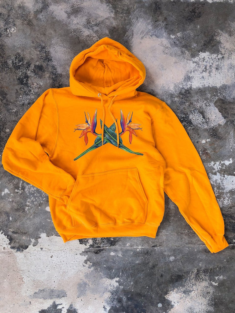 Load image into Gallery viewer, Bird of Paradise Hoodie