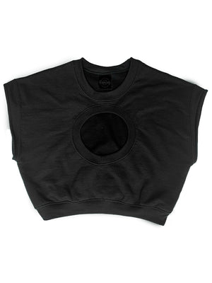 Load image into Gallery viewer, Circle Sweatshirt