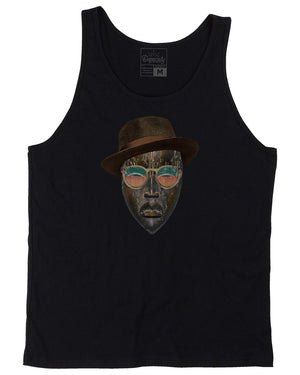 Load image into Gallery viewer, Le Baron Tank, Black