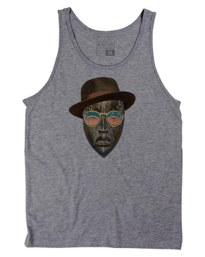 Load image into Gallery viewer, Le Baron Tank, Gray