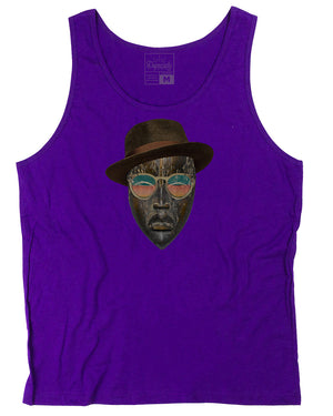 Le Baron Tank, Purple