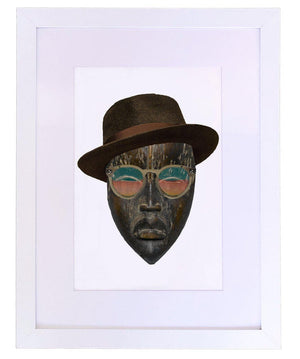 Load image into Gallery viewer, Le Baron, Fine Art Print