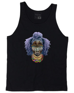 Load image into Gallery viewer, Michela Tank, Black