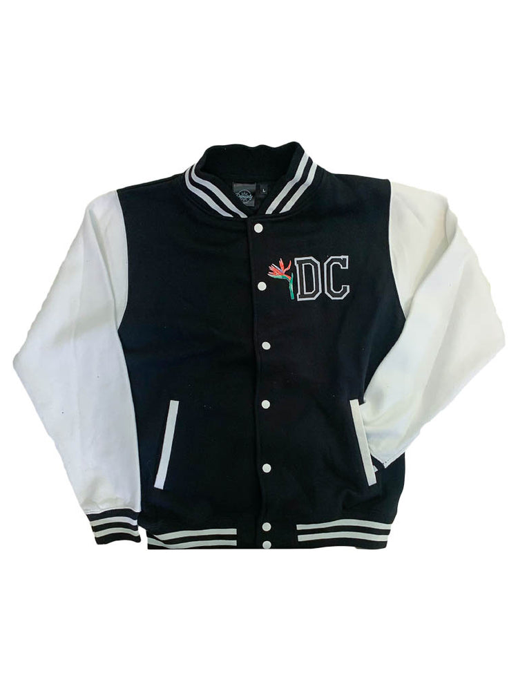 DC Letterman Jacket