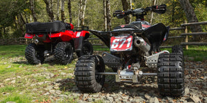 The ATV Pre-Ride Checklist