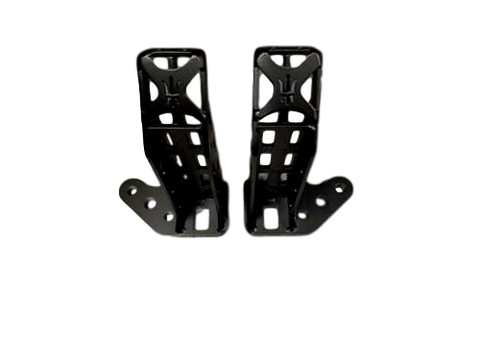 Custom CNC Laser cut Tig welded Footpegs - FullFlight Racing  | Custom CNC Laser cut Tig welded Footpegs | Wicked Designs | FullFlight Racing